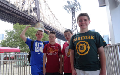 How to Photograph Teenage Boys- NJ Photographer in New York City
