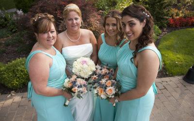 South Jersey Weddings- Congrats Susan and Bob!