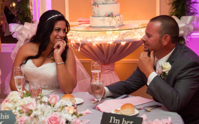 Weddings at the Lazaretto Ballroom- Essington, PA Wedding Photography