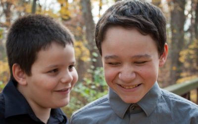 The Anatomy of a Photo Shoot with Teenagers- NJ Family Photographer