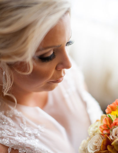 Bridal photography in Central Jersey