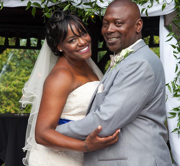 Hidden Treasure Hamilton, NJ Wedding Photography