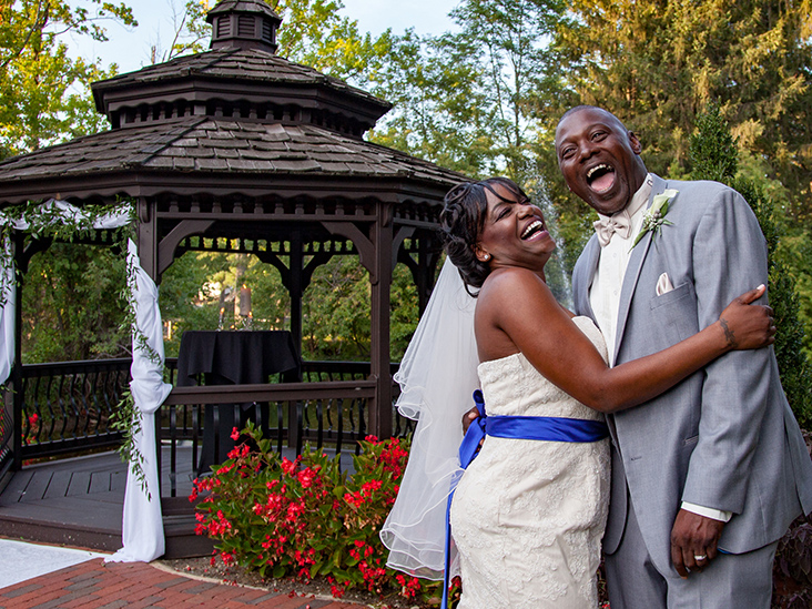Middlesex County Wedding Photography