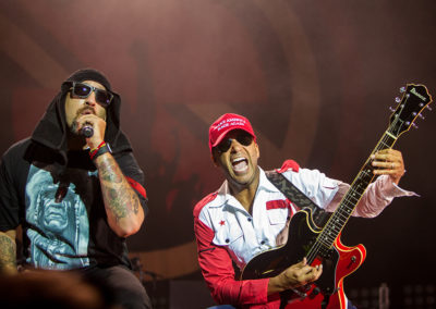 NJ Music Photography Prophets of Rage