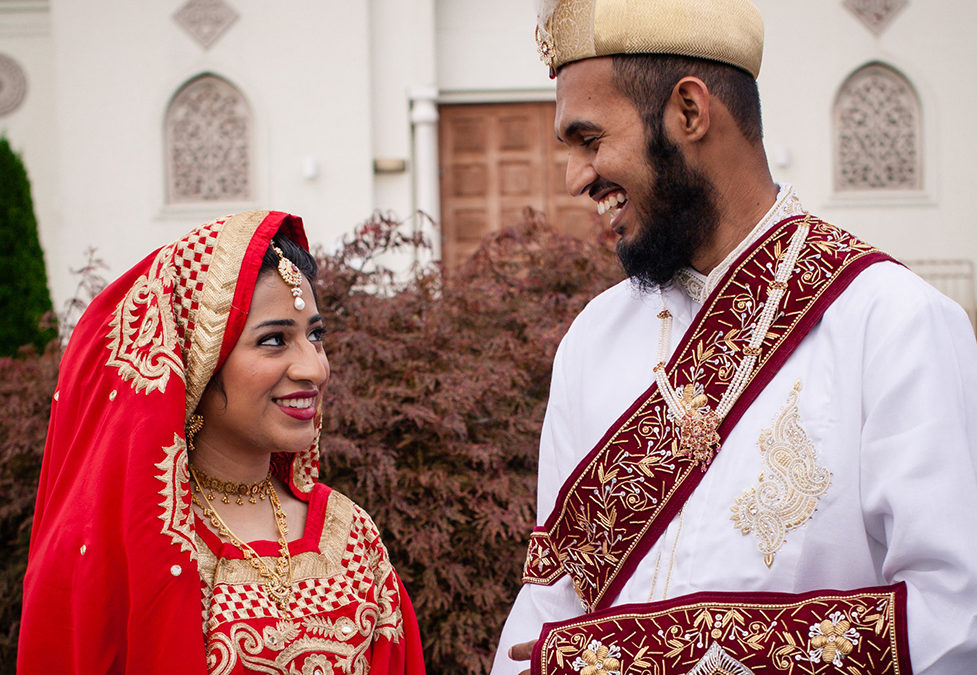 Sakina and Taher- Gorgeous Wedding in Central New Jersey