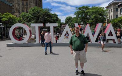 Canadian Road Trip- Ottawa, ON