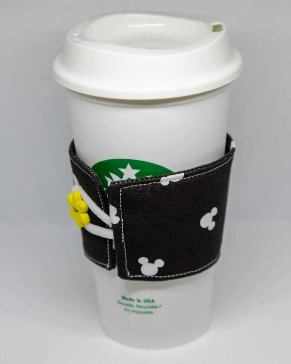 Disney Coffee Cozy