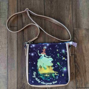 Bayou Crossbody Bag