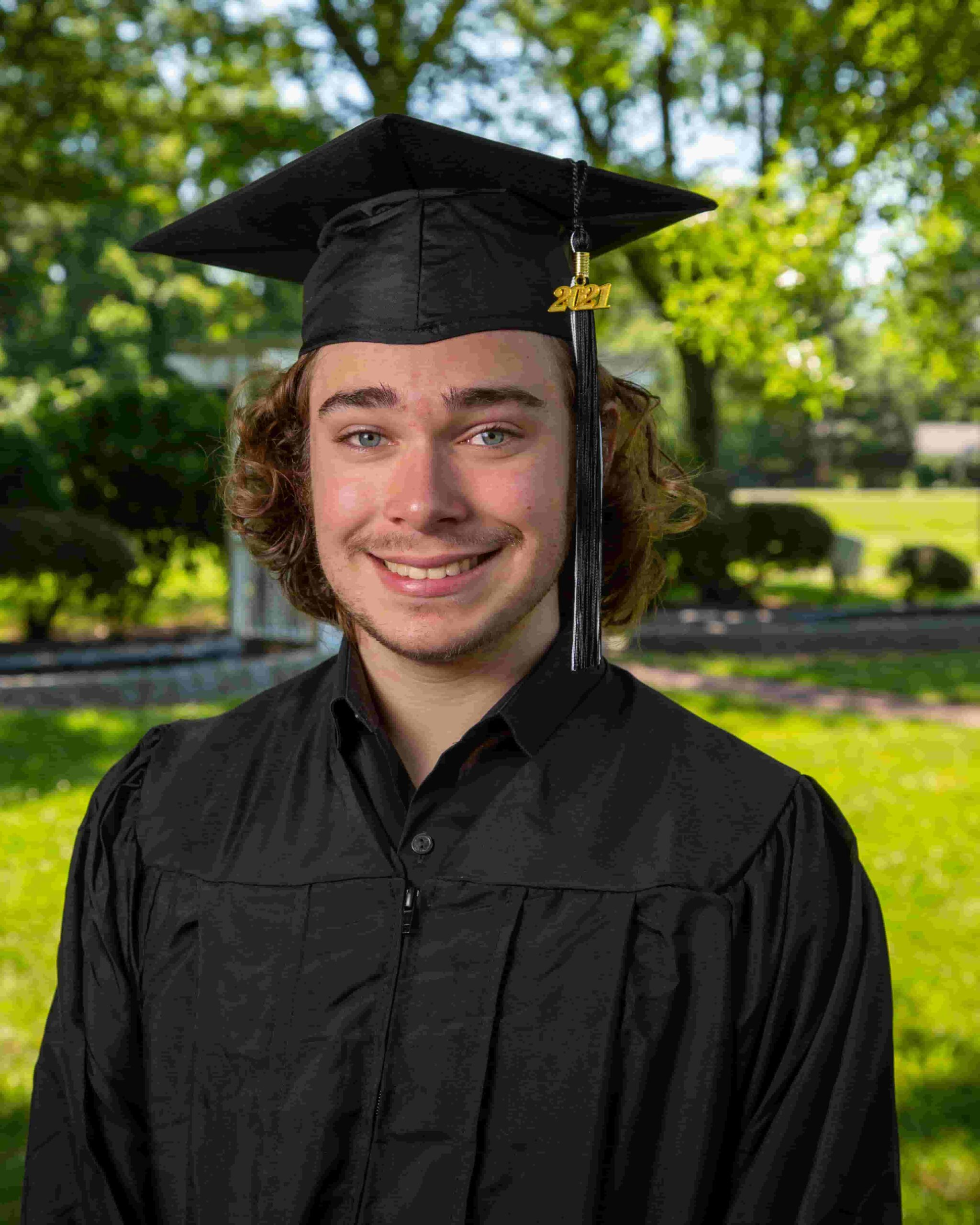 Graduation Pictures Burlington NJ