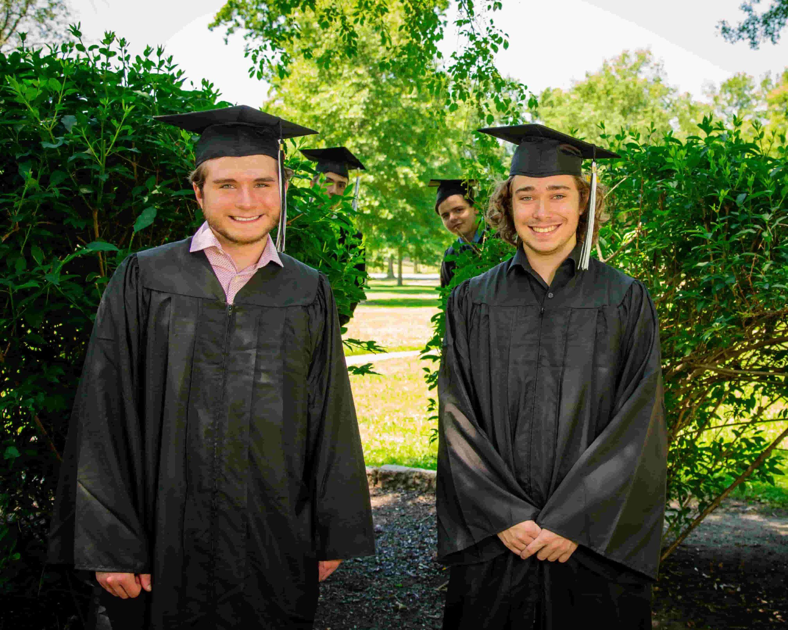 Senior Portraits Burlington